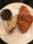Le Croissant