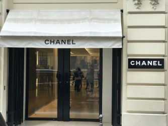 Chanel Flagship